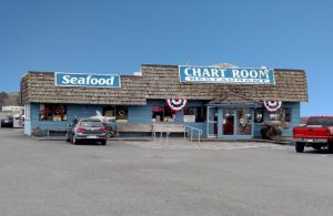Local Places to Eat – Redwood Harbor Village