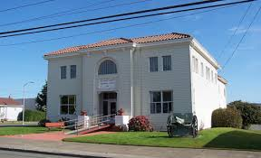Del Norte Historical Society Museum