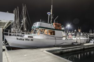 Tally Ho II Sportfishing